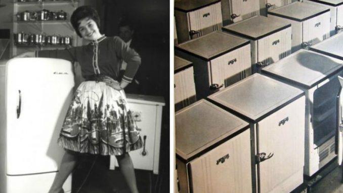 Ремонт старых холодильников Днепр