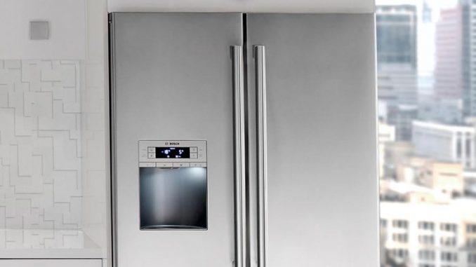 Ремонт холодильников Bosch Днепр