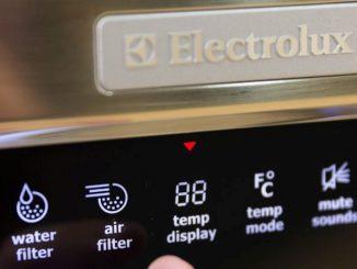 Ремонт холодильников Electrolux Днепр