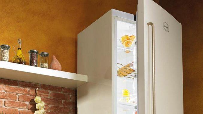 Ремонт холодильников Gorenje Днепр