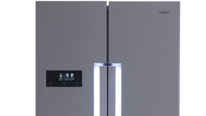 Ремонт холодильников Vestfrost Днепр