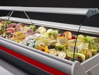 Ремонт холодильных витрин Днепр
