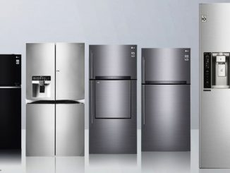 Ремонт холодильников LG Днепр
