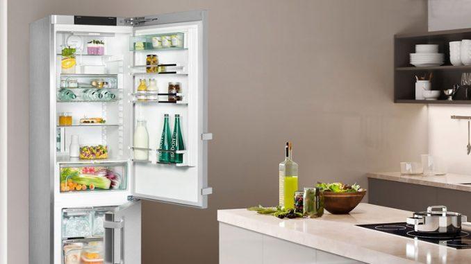 Ремонт холодильников Liebherr Днепр