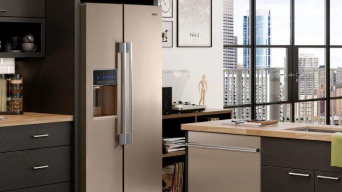 Ремонт холодильников Whirlpool Днепр
